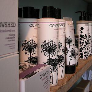 body treatments aroma